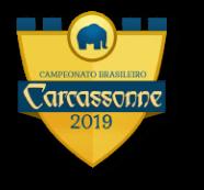 Logo escudo Carcassone