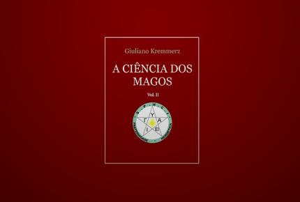 A Ciência dos Magos – Volume 2