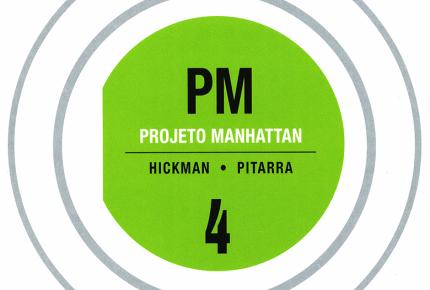 Projeto Manhattan – Volume 4