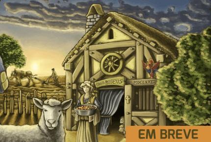 Agricola – Nova Edição